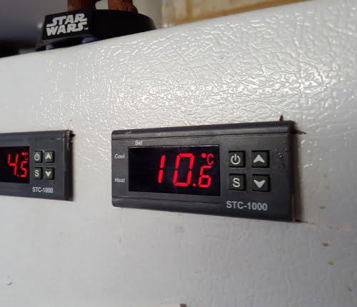 Equipment: Keezer & Fermentation Chamber – Homebrewing Australia on